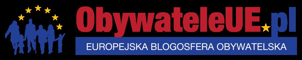EUROPEJSKA BLOGOSFERA OBYWATELSKA logo 2020 02